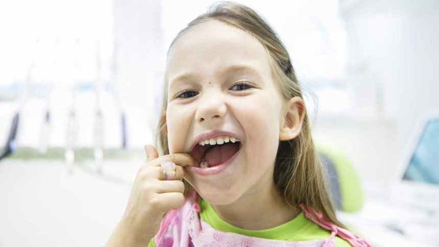 Vuoi prevenire la carie nei bambini?