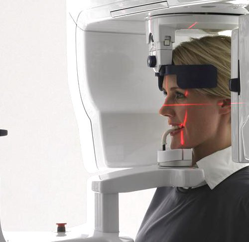 DENTALSCAN: tecnologia all'avanguardia