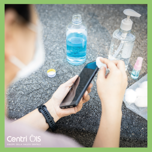 Igiene e superfici ai tempi del CoronaVirus
